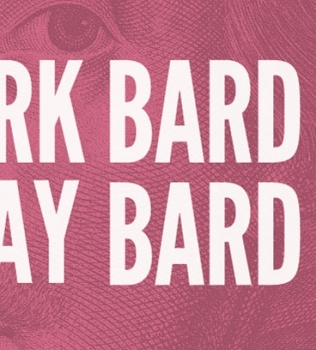 Work Bard Play Bard 2 – lineup